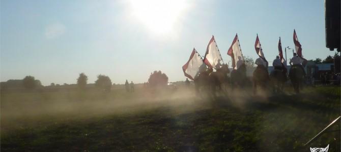 Oogstfeest aan Bonne-Espérance adbij