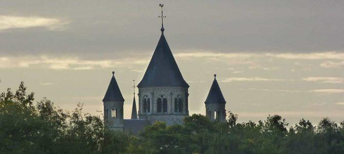 Rond Sint Gertrud, Nijvel
